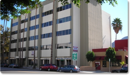 StudioEyes Optometry Burbank at 3808 Riverside Drive, suite 100